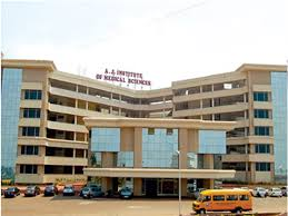 A.J.HOSPITAL & RESEARCH CENTRE