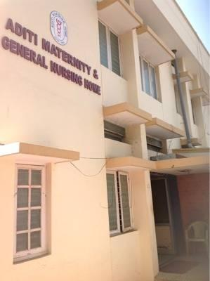 ADITI MATERNITY & GENERAL NURSING HOME